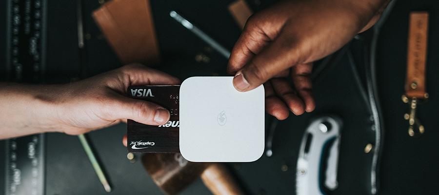 Online payment on incredible Rwanda