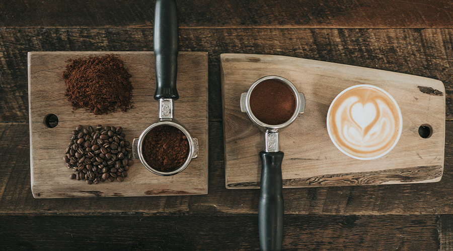 Umusozi coffee - a coffee field in Incredible Rwanda
